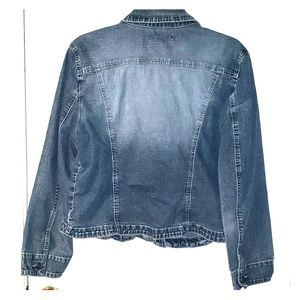 Ami Jackets & Coats - 🔹️🔷️ 2 for $12 or 3 for $14  A.M.I. Jean Jacket